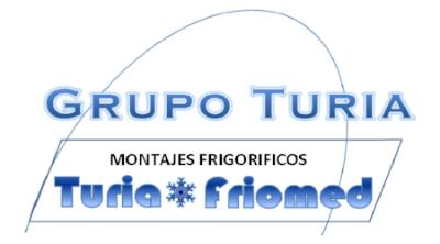 GRUPO TURIA - MONTAJES FRIGORÍFICOS