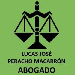 Lucas José Peracho Macarrón