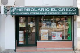 Herbolario El Greco