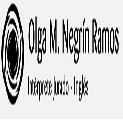 Traducciones Olga María Negrín Ramos