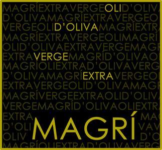Oli Magrí