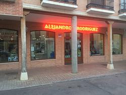 Imagen de Materiales de construcción Alejandro Rodríguez S.L.