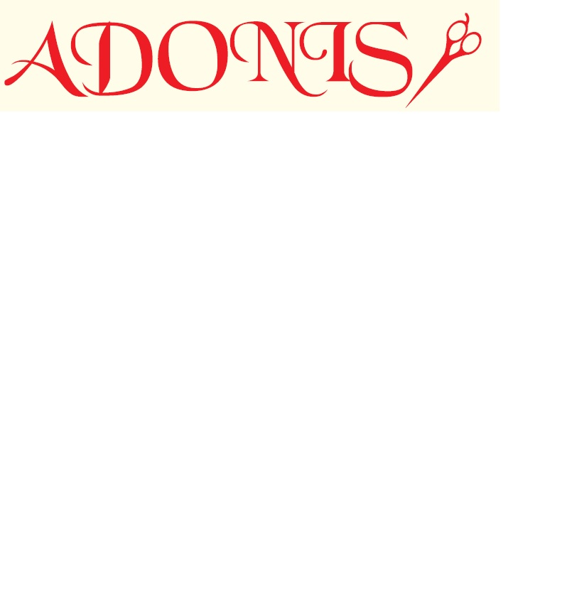 Peluquería Adonis