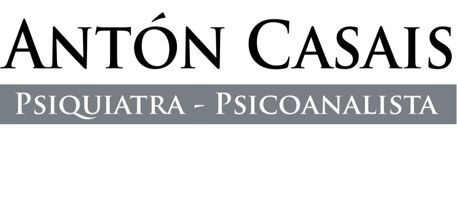 Psiquiatra Antón Casais
