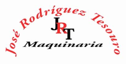 Maquinaria José Rodríguez Tesouro S.L.