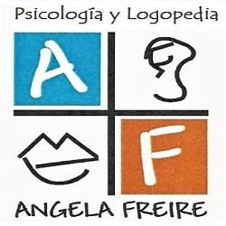 PSICOLOGÍA Y LOGOPEDIA ANGELA FREIRE