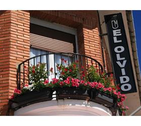 Imagen de Hostal Pensión Restaurante El Olvido Medina de Pomar