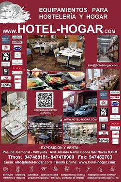 Imagen de HOTEL - HOGAR Madrid