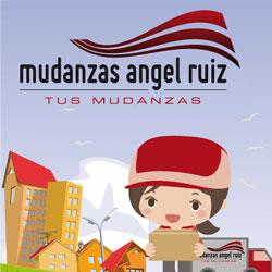 Mudanzas Ángel Ruiz