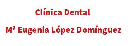 Clínica Dental Mª Eugenia López Domínguez