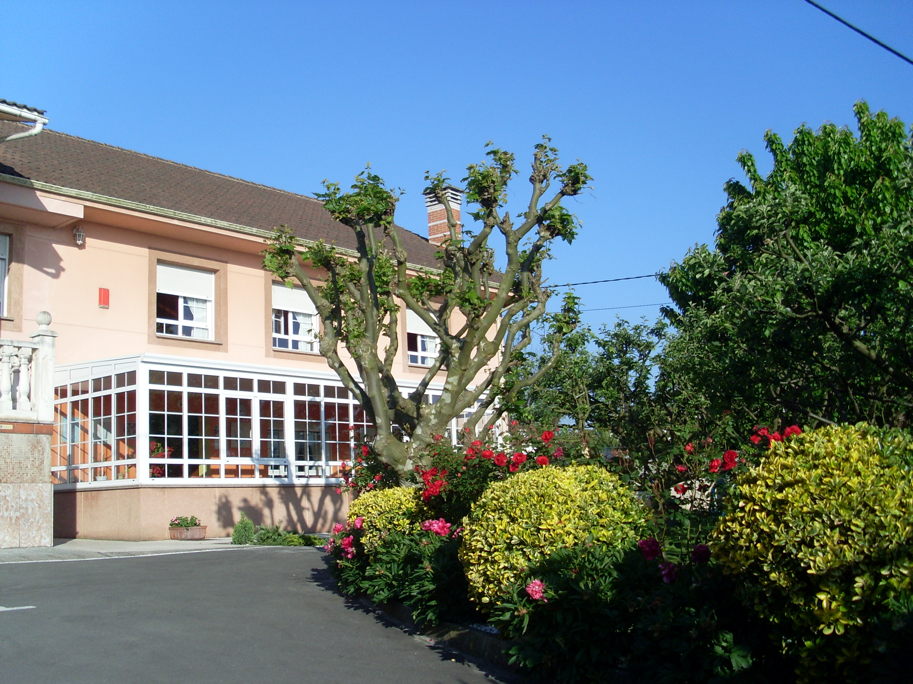 Residencia Geriátrica La Fresneda