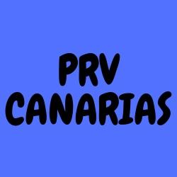 PRV CANARIAS