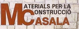 Materials Per La Construcció Casala