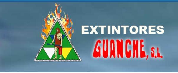 Extintores Guanche
