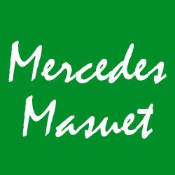 Mercedes Masuet