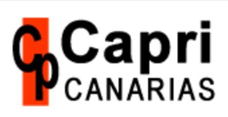 Capri Canarias
