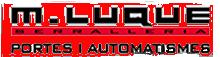 M. Luque Portes I Automatismes