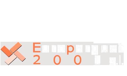 EUROPARQUET 2001 S.L.