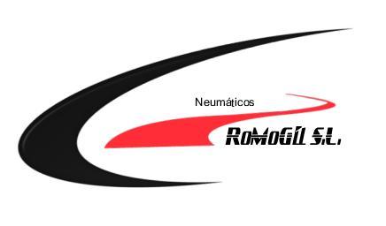 Romogil Neumáticos S.L.