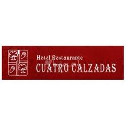 Restaurante Hotel Cuatro Calzadas