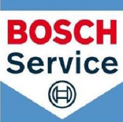 Bosch Car Service Tallers Reyner