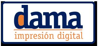Dama Impresión Digital