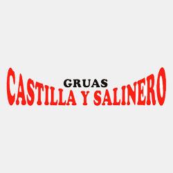 Grúas Castilla y Salinero