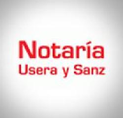 Notaria Usera Y Sanz
