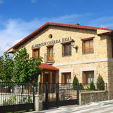 Albergue Cañada Real TURISMO RURAL