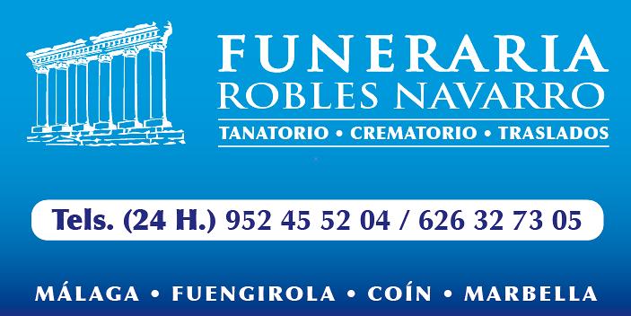 Funeraria Robles Navarro FUNERARIAS
