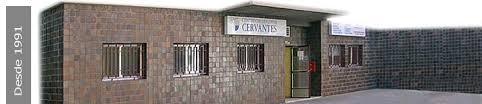 Imagen de Centro De Estudios Cervantes