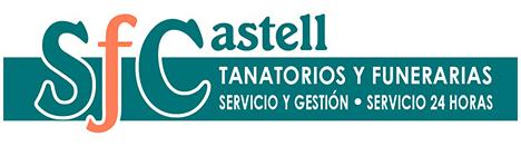 Tanatorio Castell
