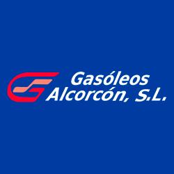 Gasóleos Alcorcón S.l.