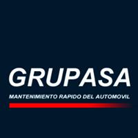 Grupasa Alcalá