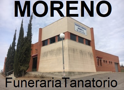 Tanatorio Funeraria Moreno