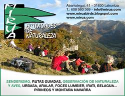 Imagen de Mirua Actividades de Naturaleza