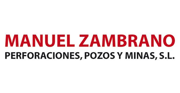 Manuel Zambrano Perforaciones Pozos y Minas