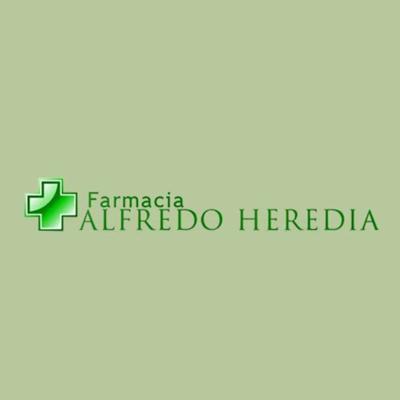 Farmacia Alfredo Heredia