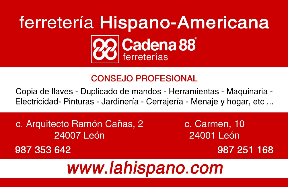 Ferretería Hispano Americana