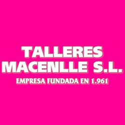 Talleres Macenlle S.L.