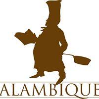 Alambique Vigo