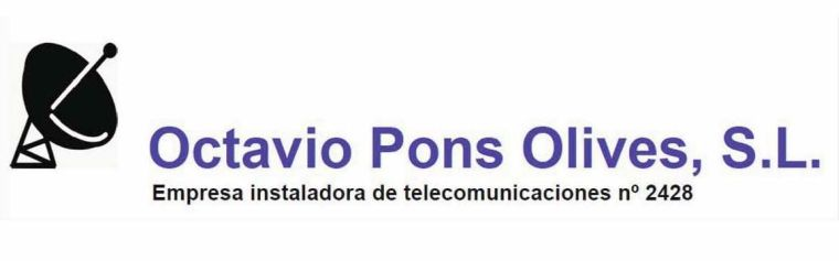 Octavio Pons Olives, S.L.