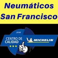 Neumáticos San Francisco