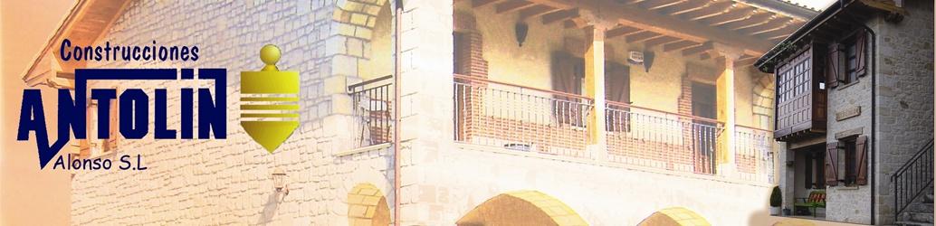 Construcciones Antolín Alonso S.l.