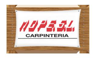 Carpintería Mope S.L.