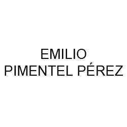 Emilio Pimentel Pérez
