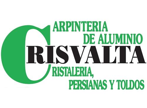 CRISVALTA Cristalería, Carpintería de Aluminio y Toldos en Don Benito