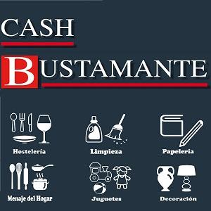 Cash Bustamante