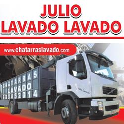 Imagen de Chatarras Julio Lavado Lavado