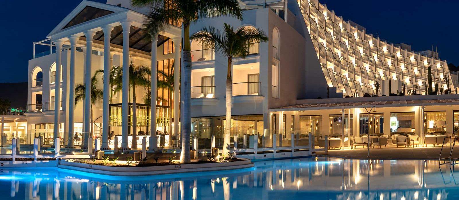 Hotel Guayarmina Princess **** SOLO ADULTOS
